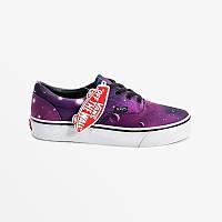 """Кеды текстильные унисекс Vans Era Violet Space """"Космос.Фиолетовые"""" 8 р (25,8 см)"""