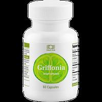 Гриффония Griffonia - уменьшает стресс, тревожность, вырабатывает серотонин