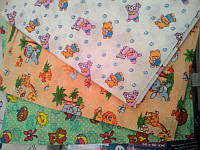 Детская пеленка ситец 90*110, фото 1