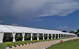 АРЕНДА МОДУЛЬНОГО ШАТРА «MULTIFLEX» на 750 метров квадратных