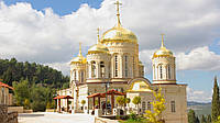 Для граждан Украины - Рекламный Паломнический тур в Израиль  - 699$ c Авиа из Киева
