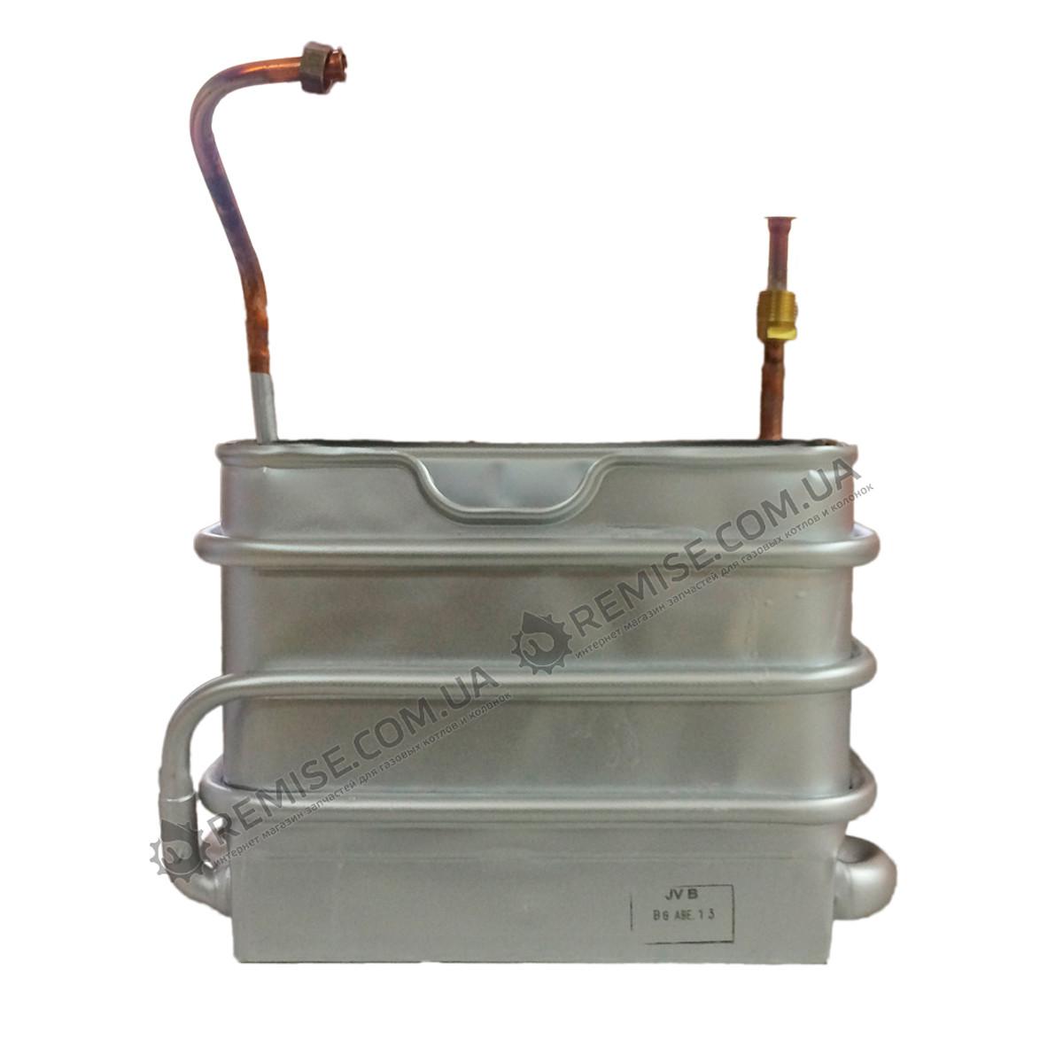 Теплообменник к газовой колонке vaillant Кожухотрубный испаритель Alfa Laval DXS 18 Салават