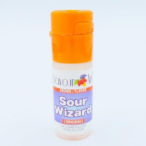 FlavourArt Sour Wizard (Подкислитель) 10мл