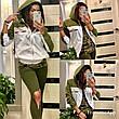 Ветровка Gucci с капюшоном , фото 5