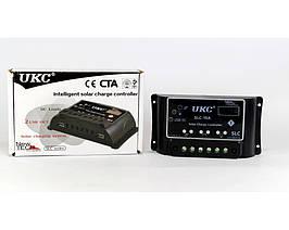 Сонячний контролер Solar controler 10A, сонячний контролер, контролер заряду батареї