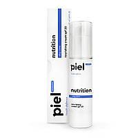 Дневной питательный крем. Защита молодости и питание PIEL  Youth Defence Silver cream NUTRITION SPF20,  50 мл