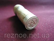 Печать с латуни №04-А