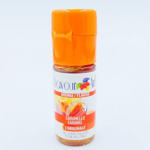 FlavourArt Caramello Caramel (Карамель) 10мл