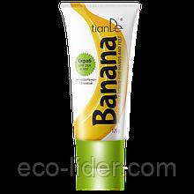 Минерально-солевой скраб для рук и ног «Банан» TianDe, 120 г