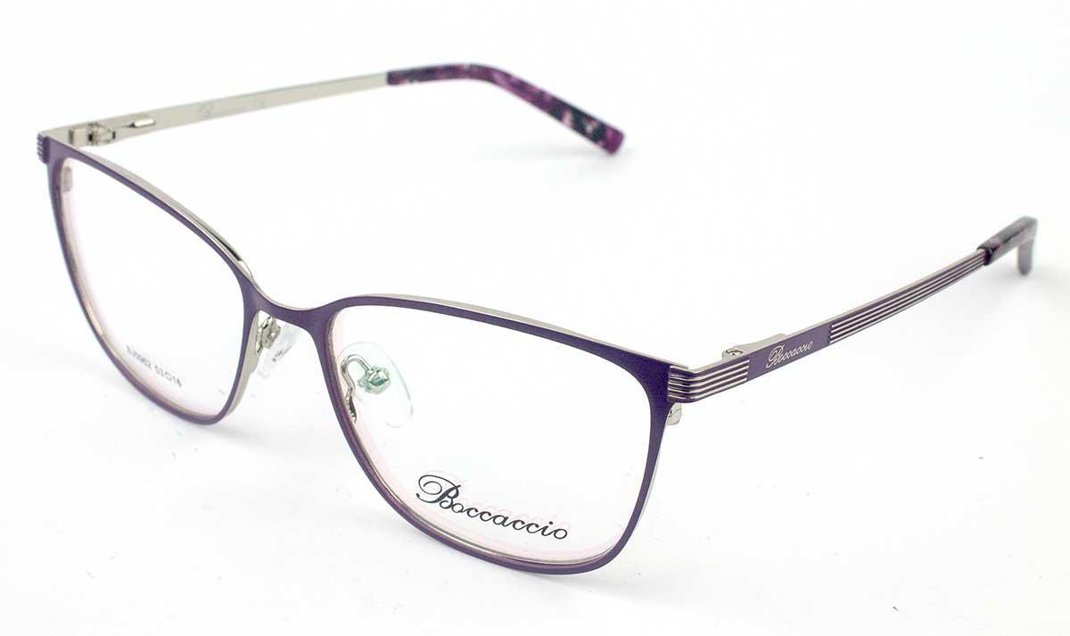 Оправа для очков Boccaccio BJ0962-C7