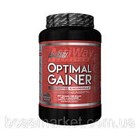 Гейнер ActiWay Nutrition Optimal Gainer. 5,4 kg, фото 1