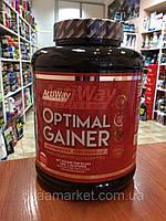 ActiWay Nutrition Optimal Gainer. 5,4 kg, фото 1