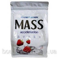 All Nutrition Mass Acceleration, 1.0 kg