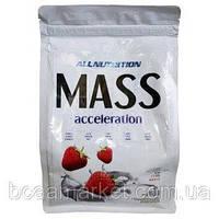 Гейнер All Nutrition Mass Acceleration, 1.0 kg