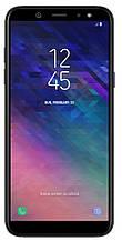 Смартфон Samsung A600F (Galaxy A6) DUAL SIM [BLACK]