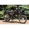 Мотоцикл Worker 110 GY Альфа 110 куб.см.