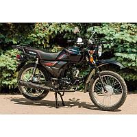 Мотоцикл Worker 110 GY Альфа 110 куб. см., фото 1