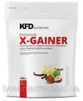 KFD X-Gainer, 1.0 kg