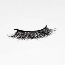 Накладные ресницы KISS I.ENVY V LUXE MINK INSPIRED LASH CRYSTAL, фото 2