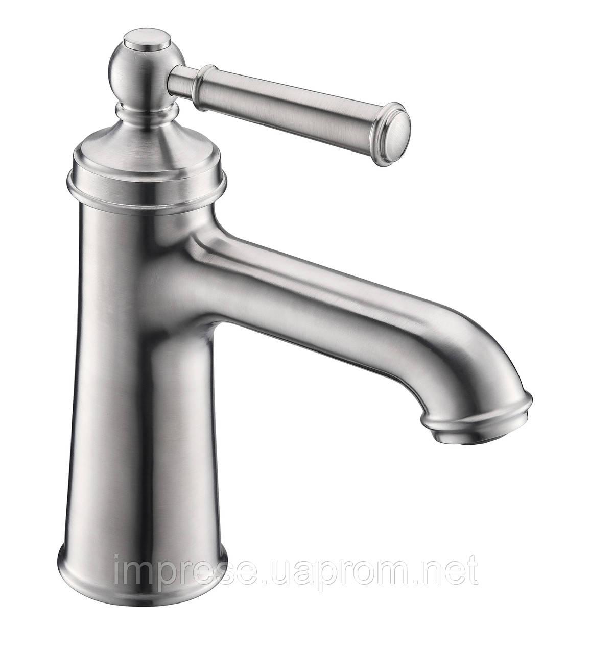 Смеситель для умывальника Hydrant ZMK031806010