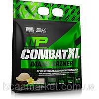 Гейнер MusclePharm Combat XL Mass Gainer, 5.44 kg, фото 1