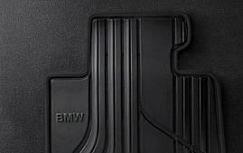 Оригинальные коврики BMW
