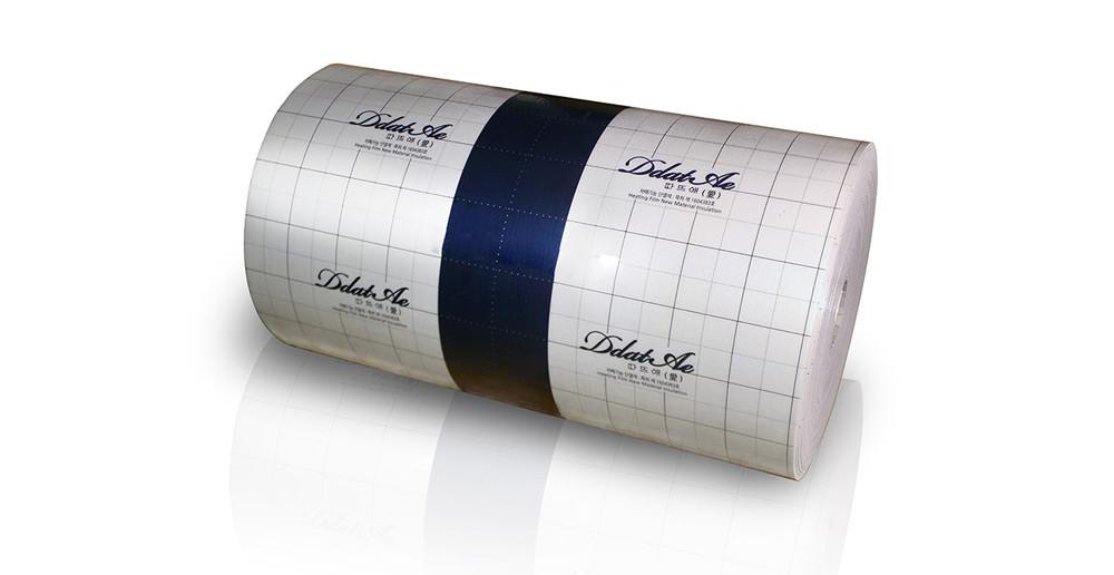 Тепловідбиваюча підкладка E-PEX з заземленням 4мм