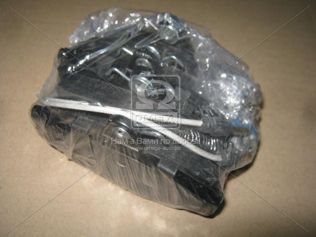 Колодка торм. PEUGEOT 309, 205 передн. (пр-во LPR)05P220