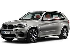 Килимки BMW X5 (F15), X6 (F16)