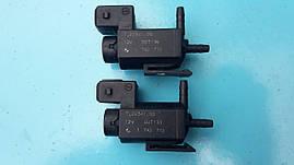 Клапан электромагнитный преобразователь давления бмв е39 е36 е46 е65 е53 е38 11741742712 1742712