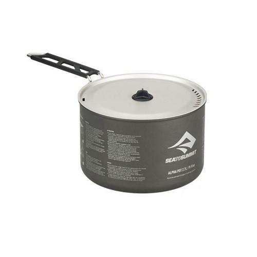 Кастрюля SeaToSummit Alpha Pot 2.7L