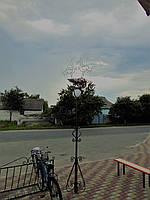 Фонарь уличный Ф-3, фото 1