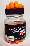 Бойлы Carp balls mega spice/яркие специи 10мм
