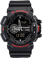 Часы Casio G-Shock GA-400HR-1A , фото 1