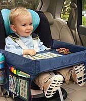 Столик для детей в авто