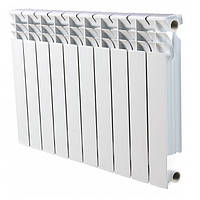 Радиатор биметаллический CALGONI BRAVA PRO 500/96, фото 1