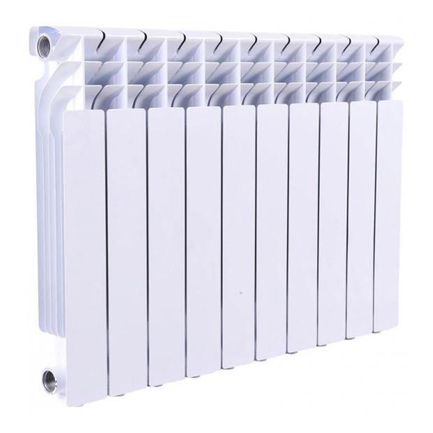 Радиатор алюминиевый CALGONI ALPA PRO 500/96