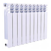 Радиатор алюминиевый CALGONI ALPA PRO 500/96, фото 1