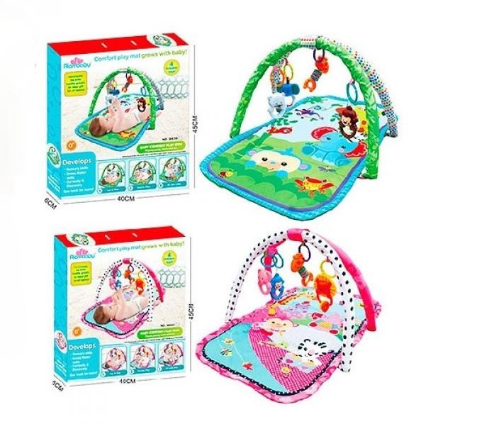 Коврик для младенца 8639-40