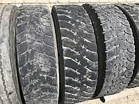 Шина бу 315/80R22.5 Continental HDR 2 (Наварка) 4мм (цена за 1шт)