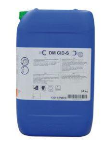 DM SID S, 24кг