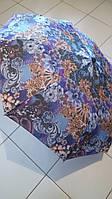 Зонт женский Swifts полуавтомат голубой
