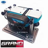 Рубанок электрический «GRAND» РЭ-1050 (с переворотом)