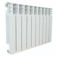 Биметаллически радиатор RODA RBM 500/96 - 10 секц, фото 1