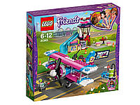 """Конструктор Lego 41343 Friends """"Экскурсия по Хартлейк-Сити на самолёте"""", 323 дет"""
