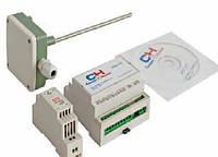 Комплект для подключения наружных блоков C&H Commercial 4 к вентиляционным установкам