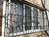 Решетки на окна луковица арт.рс 10, фото 1