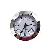 Часовая капсула Серебро 40 мм