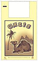 Пакет майка 29*47 Оазис