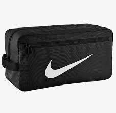 Сумка для обуви Nike Brasilia Training BA5339-010 Черный (091207548235), фото 2